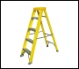 Zarges GRP Swingback Step 1 x 6 Stepladder - Code: 300516