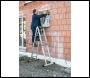Zarges Multi-Purpose Ladder, Z300 2 x 3 + 2 x 4 - Code: 42381