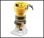 Dewalt DWE6005 Laminate Trimmer 600W Variable Speed 110V