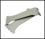 Arbortech BL170PHP Mortar Plunge Tungsten Tipped Spare Blades to suit AS160/AS170 Oscillating Saw (per pair)