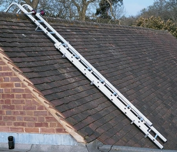 Titan 5 5 Metre (18') Roof Ladder