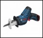 Bosch GSA108VLI L-BOXX 10.8V Reciprocating Saw