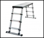 Telesteps 61209 Black Line Telescopic Work Platform