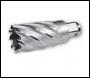 Alfra 25mm long Rotabest cutter