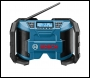 Bosch GML 10.8V Jobsite Radio