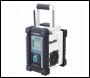 Makita  BMR100W 240v  Radio
