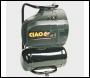 DuoFast 920045 6.0 Litre Compressor 110/240 Volt (116 psi / 8 bar)