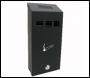 Sterling CIG1BK Cigarette Bin BLACK - Code CIG1BK