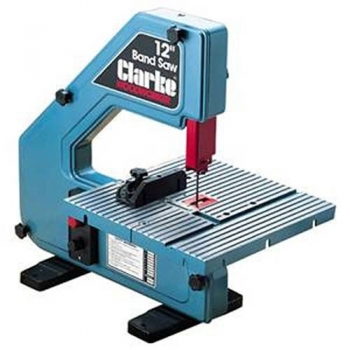 Clarke Cbs12wv 12 Quot Bandsaw 187 Product
