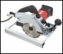 Flex CS 60 Wet 230/CEE-PRCD Diamond Stone Saw for wet cuts, mitre cuts up to 45 °, with GFCI Circuit Breaker 240v only