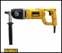 Dewalt D21580K  110v/240v  Diamond core drill - 1/2 inch  BSP thread