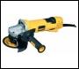 Dewalt D28117  110v / 240v  Angle grinder - 115mm
