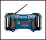 Bosch GML SoundBOXX Jobsite Radio