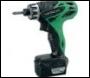 Hitachi DB10DL 10.8v Drill Driver