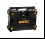 Dewalt DWST1-81079 TSTAK® RADIO - 240v