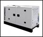 Hyundai DHY11KSE 1500rpm 11kVA Three Phase Diesel Generator with Free Remote Monitoring