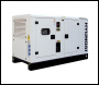 Hyundai DHY22KSE 1500rpm 22kVA Three Phase Diesel Generator with Free Remote Monitoring