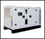 Hyundai DHY28KSE 3 Phase 28kVA 1500rpm Diesel Generator with Free Remote Monitoring