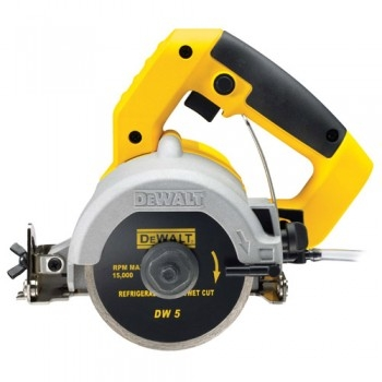 Dewalt Dwc410 110v 240v Wet Tile Saw 187 Product