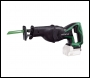 Hitachi CR18DSL/L4 18V Cordless li-ion Reciprocating Saw (Body Only)