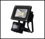 NightSearcher EcoStar IP65 LED Floodlight (110V-240V)