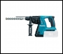 Makita BHR262TZ 36V Cordless li-ion 26mm Rotary Hammer with Quick Change Chuck (Body Only)