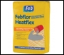 Febflor Heatflex Self Levelling Compound For Use With Underfloor Heating - per 20kg