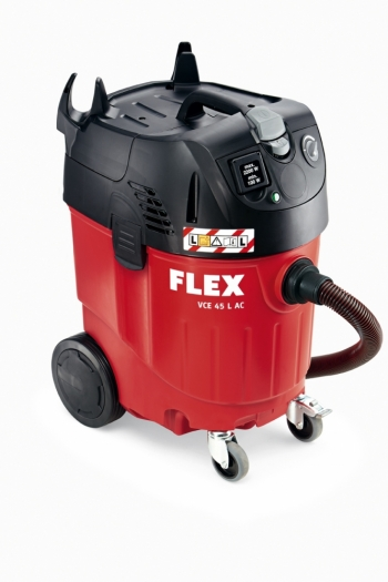 Flex VCE 35 LAC Safety Vacuum Cleaning