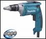 Makita FS4300  110v / 240v  Dry wall screwdriver - 6.5mm hex
