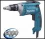 Makita FS6300 110v Drywall screwdriver - 6.5mm hex