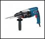 Bosch GBH 2-28 DV 2kg SDS+ Rotary Hammer Drill  110v & 240v