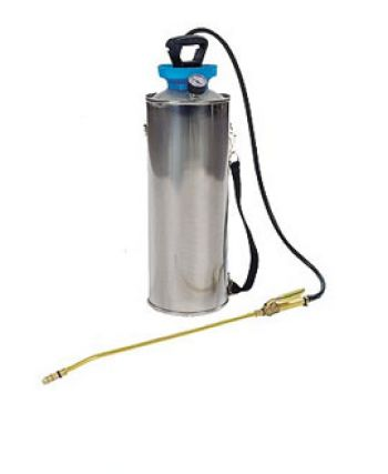 Garden Master Stainless Steel Chemical Sprayer 187 Product