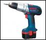 Bosch GSB-14.4-VE-2 14.4v  Combi drill - 13mm Keyless chuck