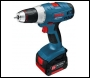 Bosch GSB-14.4-VE-2LI 14.4v  Combi drill - 13mm Keyless chuck
