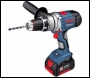 Bosch GSB 18 VE 2LIN 18v Combi drill - 13mm Keyless chuck (Body Only)