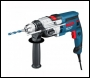 Bosch GSB-19-2RE  110v / 240v  Percussion drill - 13mm Keyless chuck
