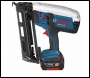 Bosch GSK 18 VLI 18V Cordless li-ion Brad Finishing Nailer