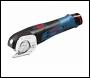 Bosch GUS10.8 VLI Professional Universal Shear  (2 Batteries)
