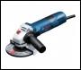 Bosch GWS 7115  110v / 240v Angle grinder - 115mm