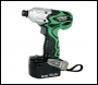 Hitachi WH14DAF2 14.4v Impact Driver With 2 Batts