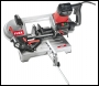 Flex SBG 4910 Metal-cutting band saw with swivelling saw frame 240 volt