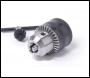 Evolution HTA153 Chuck & Key 1/2 inch