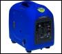 Hyundai HY3000SEi 2.8kW Inverter Generator