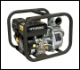 Hyundai HY80 80mm 3 inch  Petrol Clean Water Pump