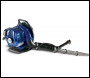 Hyundai HYB33 0.9kw 33cc Petrol Backpack Leaf Blower (52m/s air speed, 6.8kg)