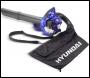 Hyundai HYBV26 Petrol Handheld Leaf Blower / Shredder / Vacuum