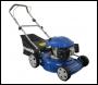 Hyundai HYM43P Petrol Powered Push Rotary Lawnmower