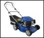 Hyundai HYM43SP Petrol Powered Self-Propelled Rotary Lawnmower