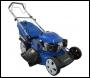 Hyundai HYM51SP Petrol Self-Propelled 4-in-1 Rotary Lawnmower