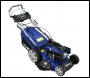 Hyundai HYM51SPE Electric Start Self-Propelled Petrol Lawn Mower (inc free Morris Lawnmower Oil)
